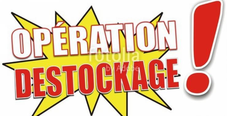 JUSQU'A -40% sur les véhicules en stock !!!!!