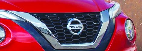 importateur Nissan