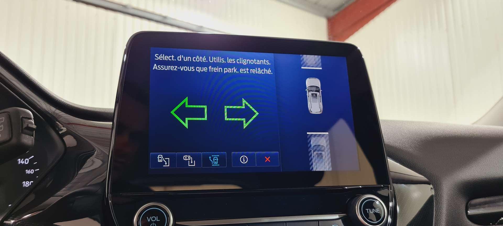 photo FORD PUMA 1.0 EcoBoost 125 ch mHEV S&S BVM6 Titanium