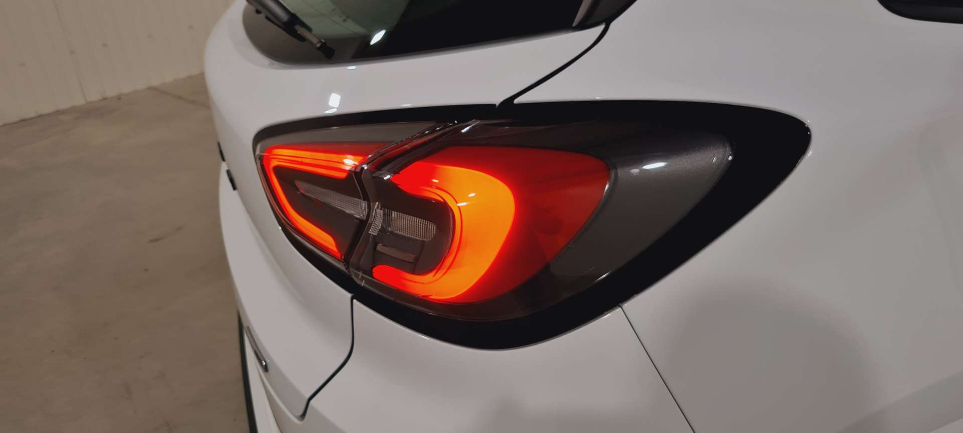 photo FORD PUMA 1.0 EcoBoost 125 ch mHEV S&S BVM6 ST Line