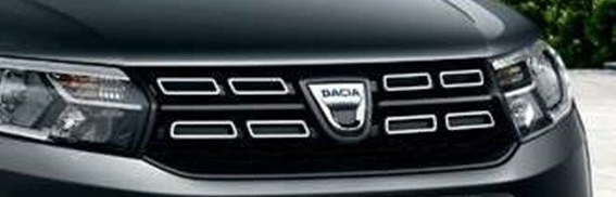 importateur Dacia