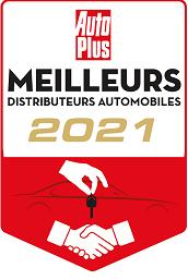 Meilleur distributeur automobiles 2021